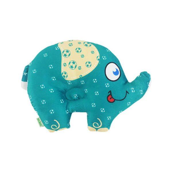 بالش شیردهی طرح فیل