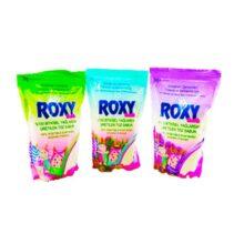 پودر صابون ماشین لباسشویی ترک 800 گرمی رکسی Roxy