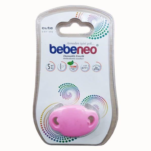 پستانک بدون حلقه bebeneo