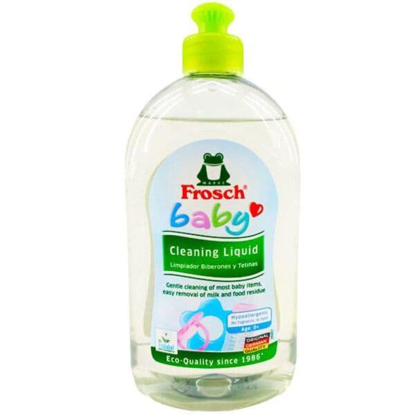 مایع استریل کننده Frosch