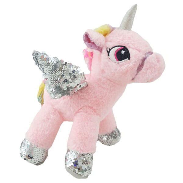 عروسک اسب شاخدار