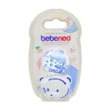 زنجیر و قاب پستانک کودک طرحدار Bebeneo