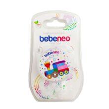 زنجیر پستانک پلاستیکی طرح کارتونی Bebeneo