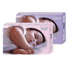 کهنه بچه فیروز سایز ( ۵۰*۷۰ ) متوسط firooz