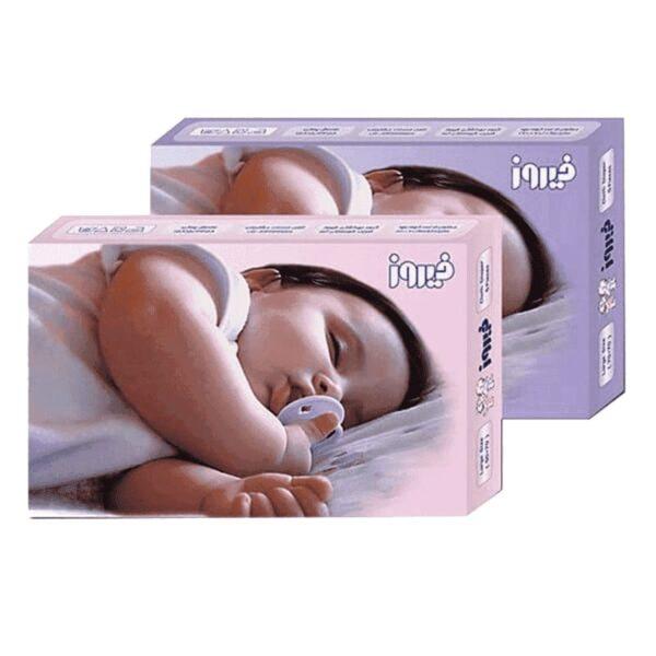 ملزومات بهداشتی کودک و نوزاد | کخنه بچه فیروز