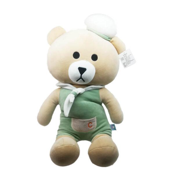 عروسک خرس ملوان