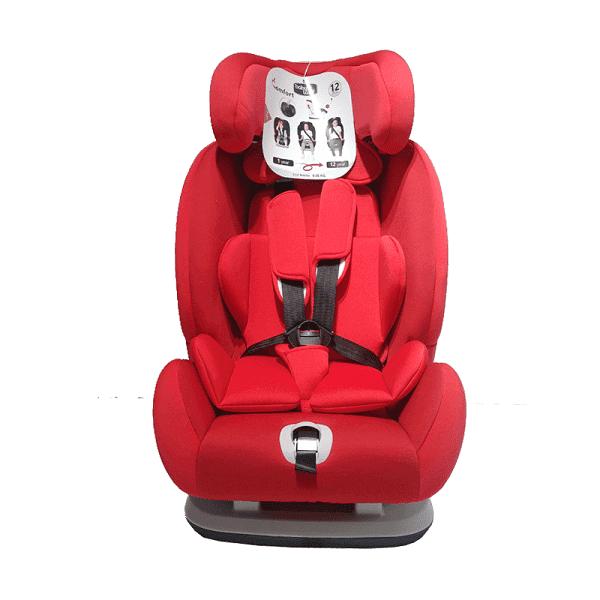 صندلی ماشین کودک بی بی لند baby land