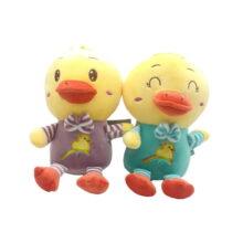 عروسک اردک نانو Duoai Toys