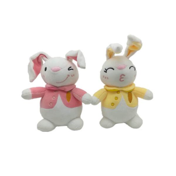 عروسک خرگوش تپلی