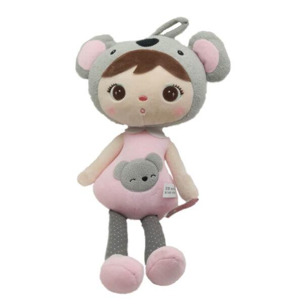 عروسک دختر لباس کوآلا