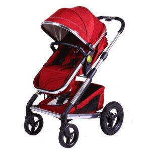 کالسکه خارجی ایتالیا For Baby مدل: t9000
