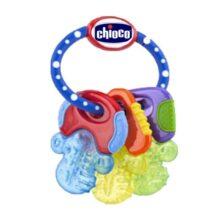 جغجغه دندانگیر طرح کلید Chioco
