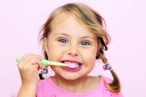 مسواک دندان