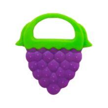 دندانگیر ژله ای سیلیکونی طرح خوشه انگور Bebeneo