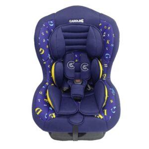 صندلی ماشین کودک طرحدار cardel