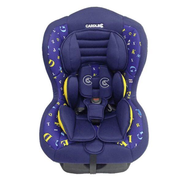 صندلی ماشین کودک بالای 3 سال طرحدار