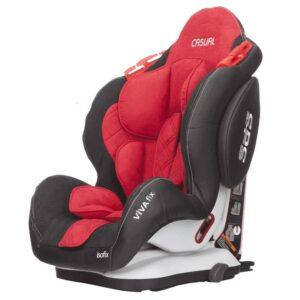 بهترین صندلی ماشین خارجی کودک Casual مدل: Vivafix