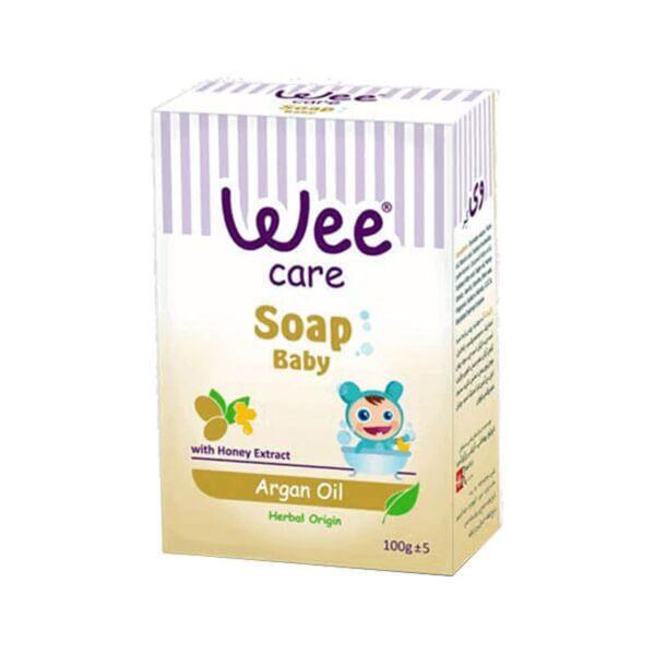 صابون روغن های گیاهی Wee Care
