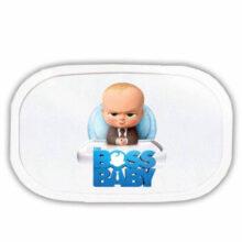 ماسک تنفسی بچگانه 2لايه قابل شستشو طرح بچه رئيس الينا Elina