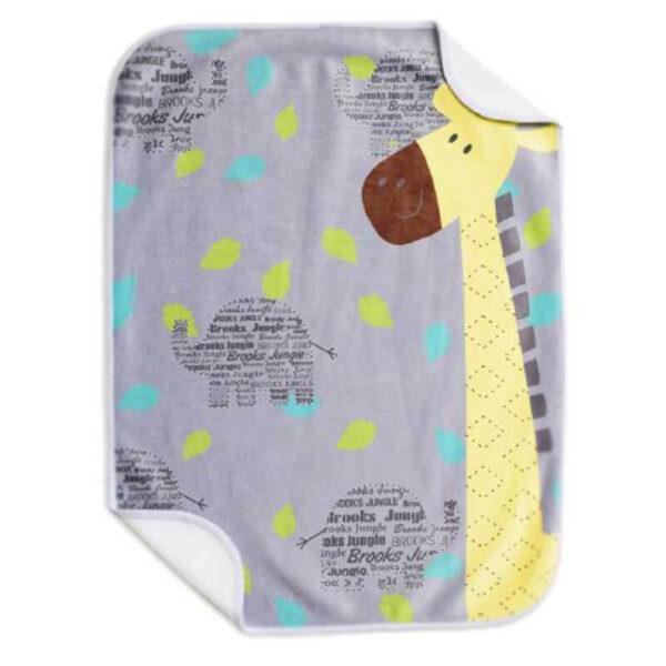 ملزومات بهداشتی کودک و نوزاد | زیرانداز تعویض پوشک