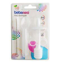 ست دارو خوری کودک Bebeneo