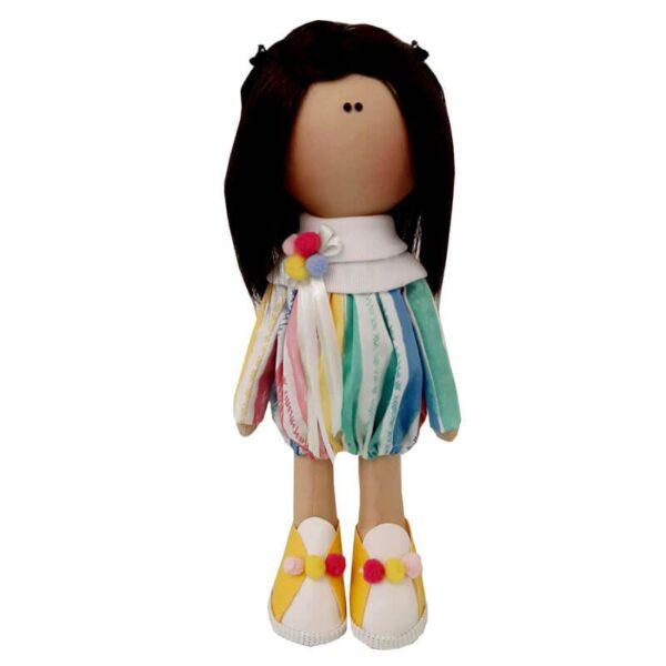 عروسک دخترانه روسی تونيک
