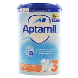 شیرخشک آپتامیل شماره 3 Aptamil