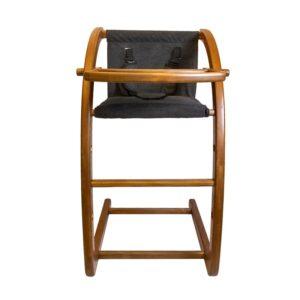 صندلی غذای چوبی تیپ 1 آرتمن Artman