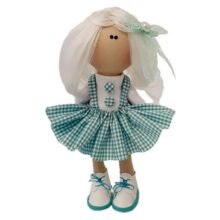 عروسک روسی دختر سارافون 4خانه رضوان