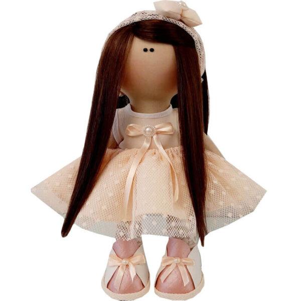 عروسک دخترانه روسی سارافون