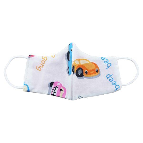 ملزومات بهداشتی کودک و نوزاد   ماسک تنفسی کودک