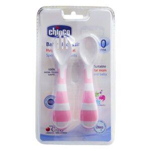قاشق چنگال پتل راه راه چیوکو نی نی جامه Chioco