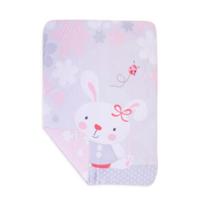 زیرانداز تعویض Little Bunny خرگوش کوچولو رزبرن