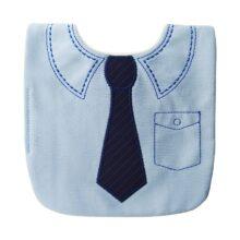 پیش بند مخمل طرح کراوات مانی نی Manini