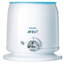 دستگاه وارمر گرم کن شیشه شیر و ظرف غذا اونت avent  مدل SCF255