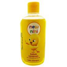 شامپو سر و بدن کودک نیو نی نی New Nini