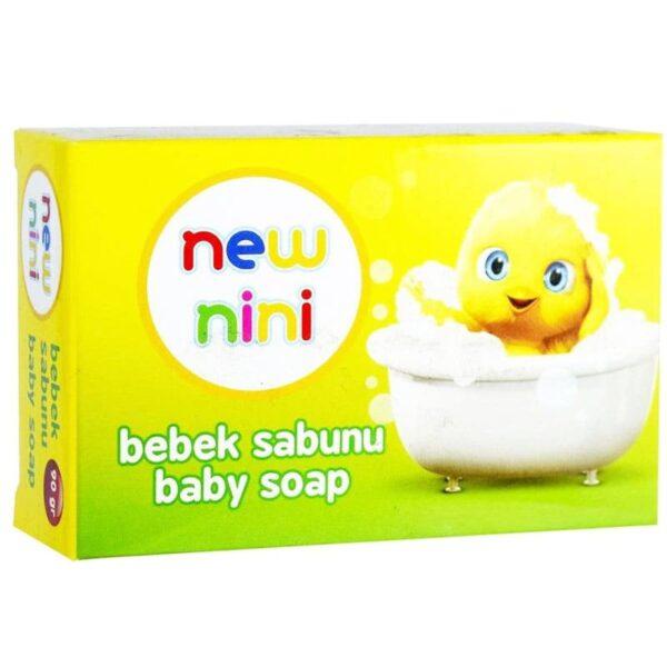 صابون کودک کالاندولا نیو نی نی New Nini