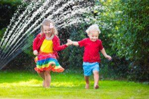 تحرک كودك و جنب و جوش وتاثير بر سلامت کودک – سلامتي و جنب و جوش