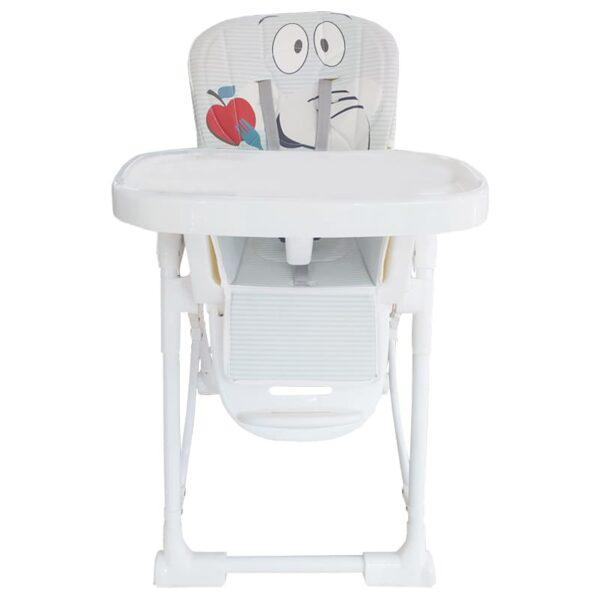 صندلی غذای کودک طرح فیل زویه Zooye