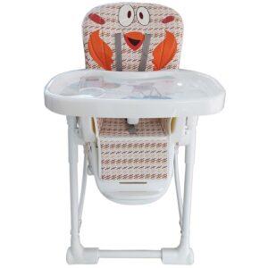 صندلی غذای کودک طرح جوجه زویه Zooye