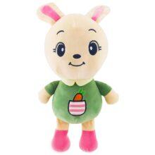 عروسک خرگوش پولیشی بچگانه Nino