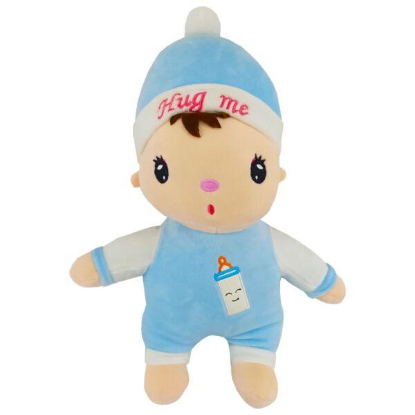 عروسک بچگانه پولیشی پسربچه Azmodeh