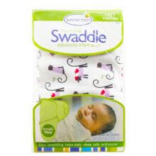 قنداق چسبی نوزادی تراول Swaddle