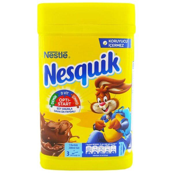 پودر کاکائو نسکوئیک نستله 420 گرم Nestle Nesquik