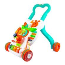 واکر کودک موزیکال حیوانات جنگل Anglei Toys