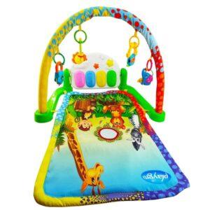 زمین بازی کودک پیانودار  Playgro