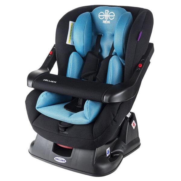 صندلی خودروی دلیجان