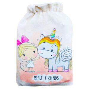 کیسه آب و کمپرس سرد و گرم طرح اسب شاخدار چیکو  Chicoo Baby