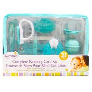 ست بهداشتی کودک 21 عددی سامر Summer