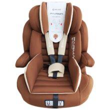 صندلی ماشین کودک دلیجان مدل پارما Parma